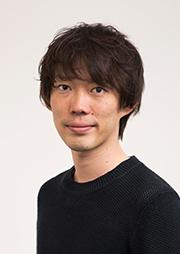 代表取締役 株本 祐己氏の写真